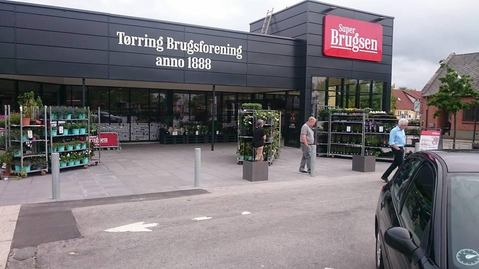 Toerring Brugs 1